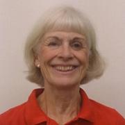 Carolyn Ridley