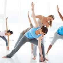Aerobics & Conditioning